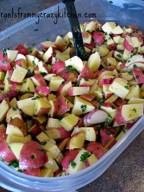 Uncooked-Red-Potatoes-with-Lemon-Herb